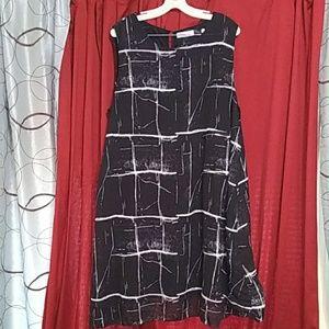 Patrizia Luka long dressy top
